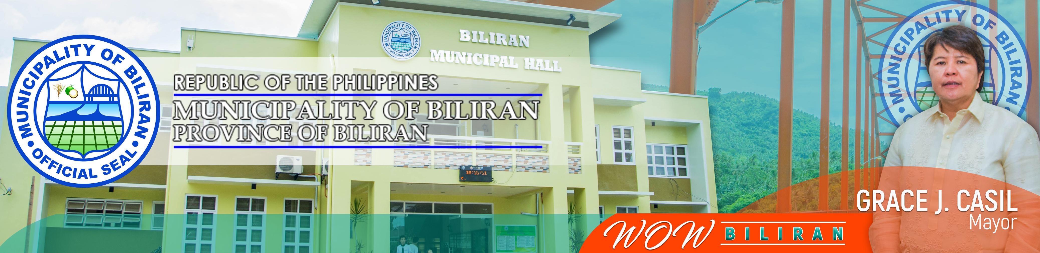 Municipality of Biliran